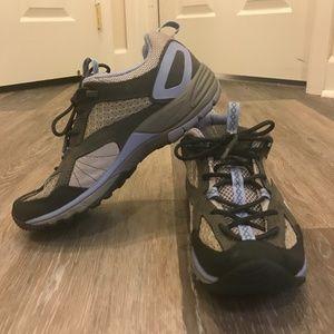 Merrell Dark Shadow Hiking Trail Shoes